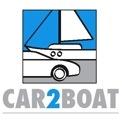 logo CAR2BOAT